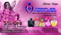 tripples perfum