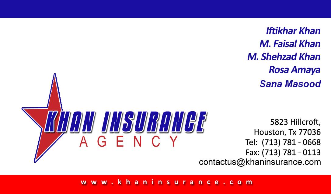 Khan Insurance